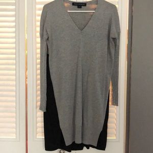 French Connection Tunic sweater